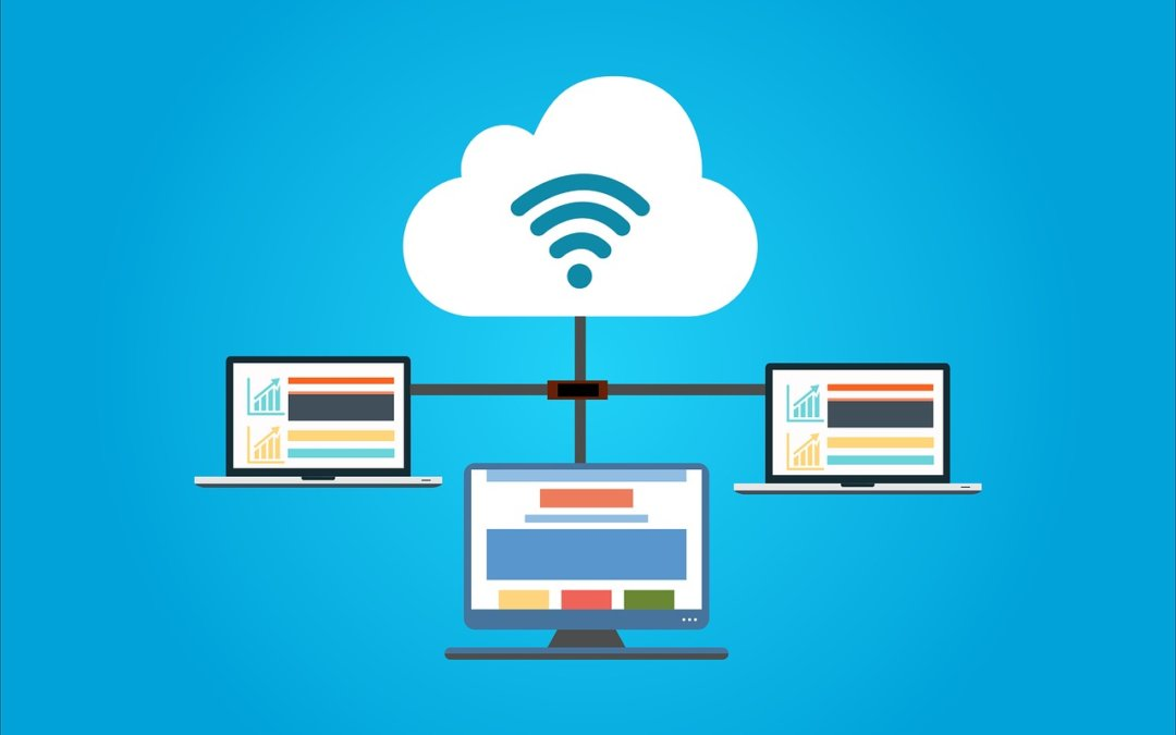 In The News: How Cloud Implementation Is Bringing Benefits To Developers