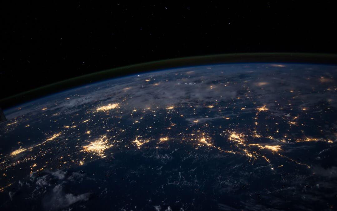 AWS: The Leading IaaS Global Service Provider