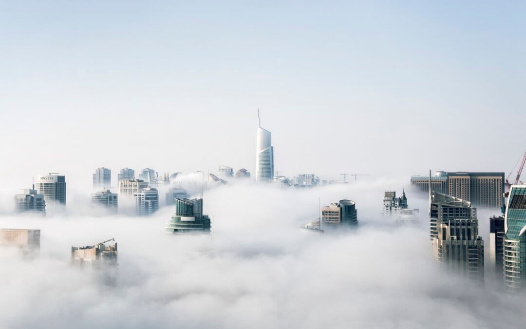 IaaS, PaaS, & SaaS: What is the Difference?