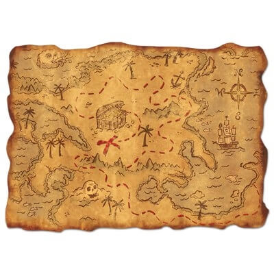 A Treasure Map to Navigate Around The Boobytraps When Developing A Custom Application