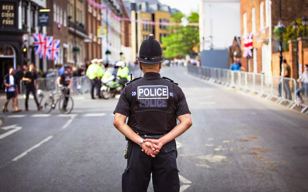 UK Police Considers AI To Help With Crime Detection and Prevention