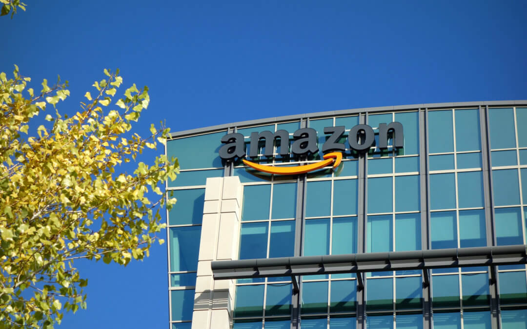 Cloud Computing Dominates Amazon Profits