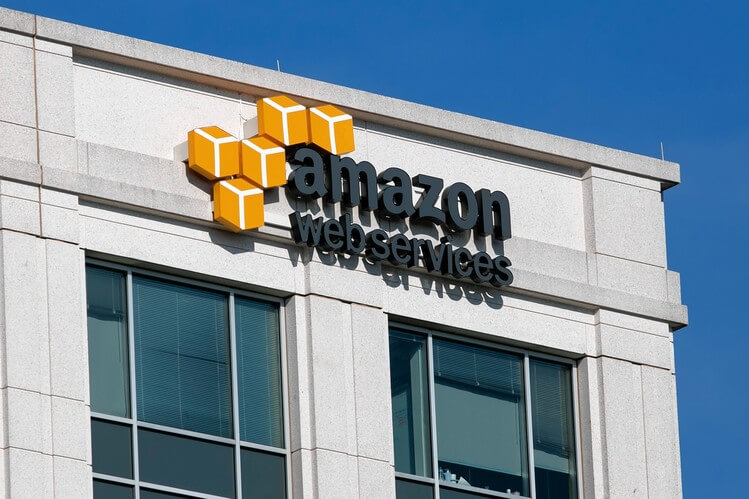 AWS Revenue Grows 41%