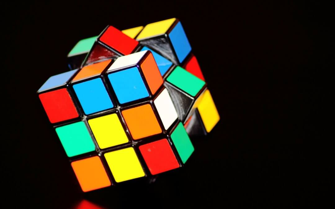 AI Can Solve Rubik's Cube In Less Than A Second