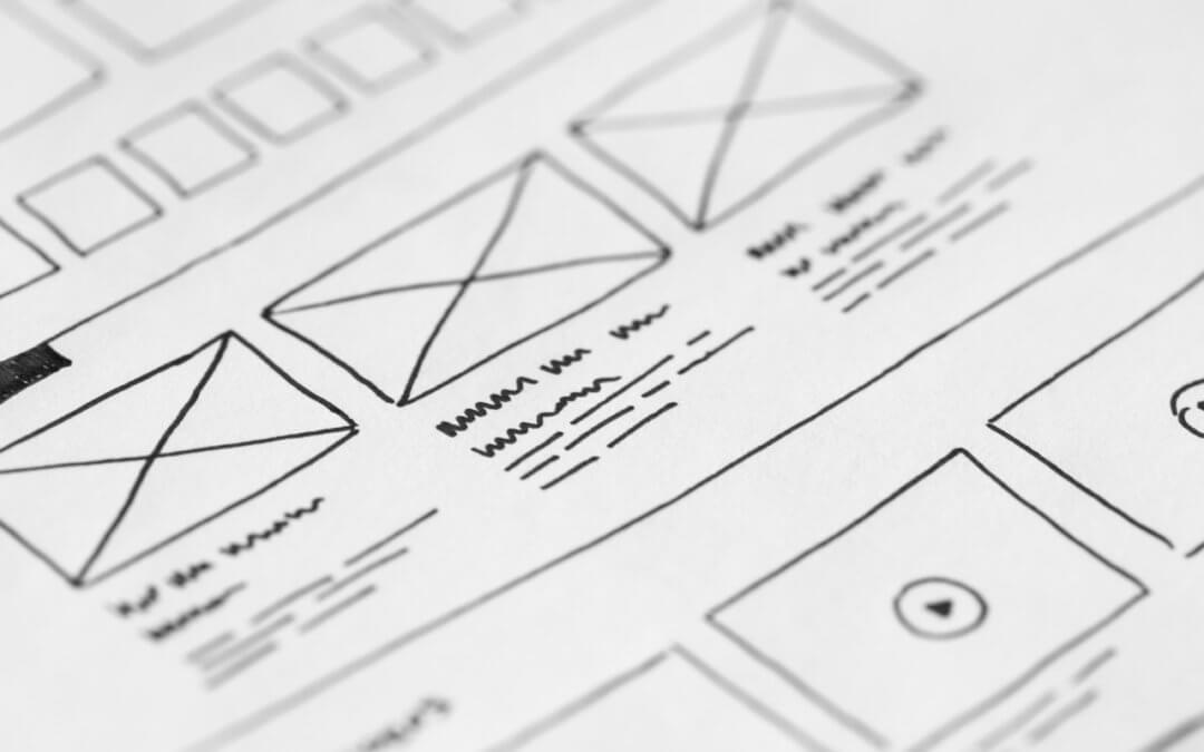 UI/UX Phases from Wireframes and Prototyping to MVPs – Part 1 of 2